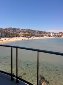 Double Room with Sea View Hotel Boutique La Mar - Adults Only
