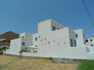 Pico Bello, Residence  Grikos - big - 37