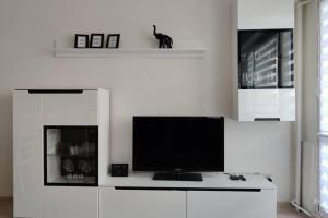 Apartament Na 8 Piętrze