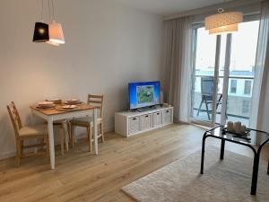 Apartament Słoneczna Zatoka