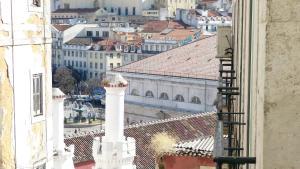 Bairrus Lisbon Apartments - Rossio, Apartmány  Lisabon - big - 21