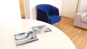 Bairrus Lisbon Apartments - Rossio, Apartmány  Lisabon - big - 23