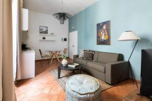 Charming 1Br in Navona square - abcRoma.com