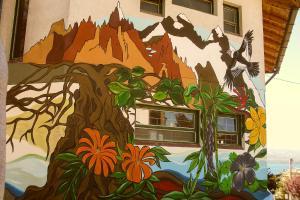 Hostel Ruca Hueney
