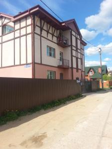 Отель В Белкино
