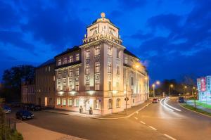 Hotel Alekto - Hilbersdorf