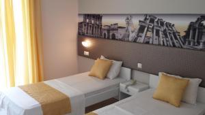 Blue Nest Hotel, Hotely  Tigaki - big - 58