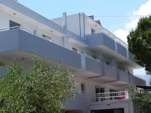 Blue Nest Hotel, Hotely  Tigaki - big - 60
