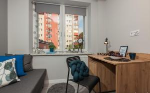 Podwale Przedmiejskie apartaments