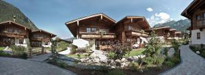 Brugger ChaletDorf - Hotel - Mayrhofen