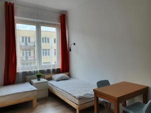 Duży apartament w centrum Gdyni Świętojańska 78