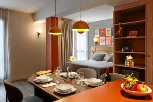 RockyPop Flaine Appartements & Spa - Hotel - Flaine