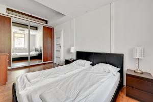 Neptun Park Apartament z Tarasem