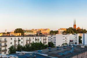 Apartamenty Świętojańskie Gdynia