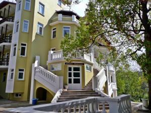 Отель Подмосковье, Сочи