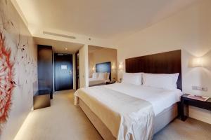 Ramada Plaza Bucharest, Hotels  Bukarest - big - 104