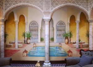Hotel Alcoba del Rey (35 of 81)