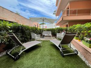 Baia Sole Suite-Con Piscina e Giardino - AbcAlberghi.com