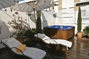 Hotel Alcoba del Rey (8 of 81)