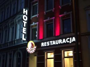 obrázek - Hotel Fryderyk