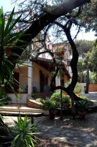 Solalto, Apartmánové hotely  San Vincenzo - big - 26