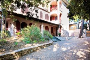 Solalto, Apartmánové hotely  San Vincenzo - big - 24