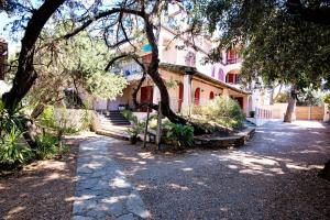 Solalto, Apartmánové hotely  San Vincenzo - big - 20