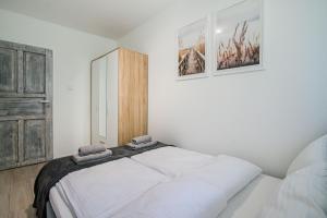 Apartament Dworcowa 12