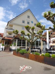Akzent Hotel Löwen