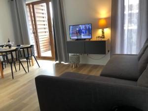 Apartament Stegna Baltic Park