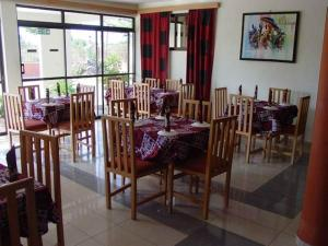 Gussys Hotel Ltd, Szállodák  Tema - big - 29