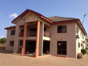 Gussys Hotel Ltd, Hotel  Tema - big - 12