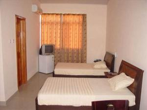 Gussys Hotel Ltd, Hotel  Tema - big - 33