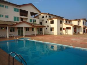 Gussys Hotel Ltd, Hotel  Tema - big - 17