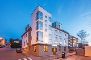 Albergues - Graphic Hotel