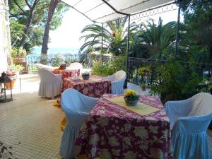 La Casa di Anny, Bed & Breakfasts  Diano Marina - big - 23