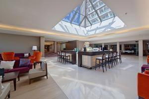 Ramada Plaza Bucharest, Hotels  Bukarest - big - 108