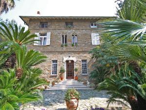 La Casa di Anny, Отели типа «постель и завтрак»  Диано-Марина - big - 20