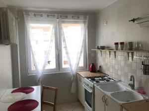 Apartament Gdynia Redłowo