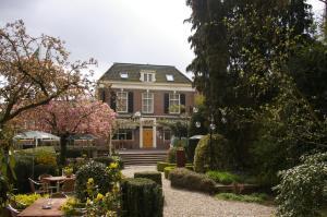 Landhotel De Hoofdige Boer, Szállodák  Almen - big - 109