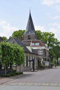 Landhotel De Hoofdige Boer, Szállodák  Almen - big - 110