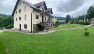 Villa Wiki w Górach