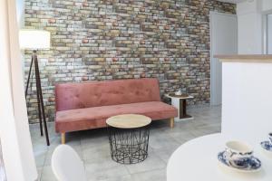 Modern Apartments Edipsos
