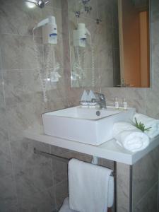 Voula Hotel & Apartments, Hotely  Hersonissos - big - 2