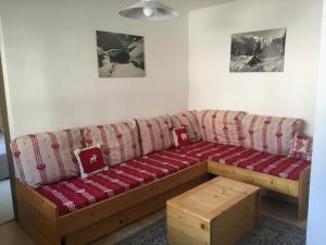 Appartement Lanslebourg-Mont-Cenis, 2 pi?ces, 5 personnes - FR-1-508-62