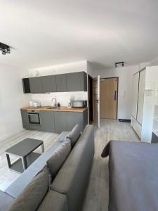 Apartament Bursztynowe Gniazdo
