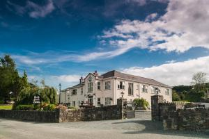 Grove House Bed & Breakfast, Bed and Breakfasts  Carlingford - big - 45