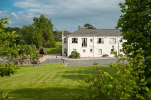 Grove House Bed & Breakfast, Bed and Breakfasts  Carlingford - big - 46