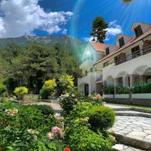 Hotel Alpin Llogara