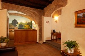 Hotel Residenza San Calisto (2 of 54)